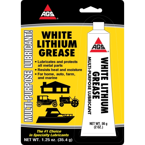 Automotive Grease and Lubrication
