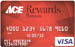 ACE Credit Card - email Us Today