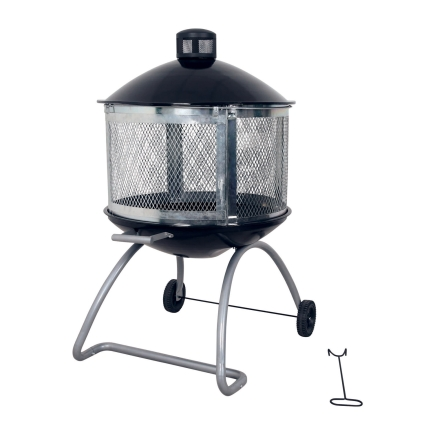 Outdoor Firepits & Heaters