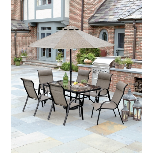 Miller Supply Ace Hardware Patio Sets Tables Glider