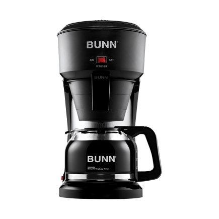 Bunn Coffee Maker Cleaning Kit : Miller Supply ACE Hardware - Small appliances, microwaves, coffee makers